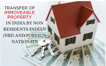 Real Estate Lawyer in canada,,transfer of immovable property outside india,transfer of immovable property in india by nri